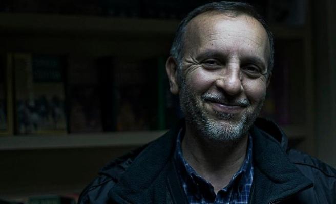 Cemal Balıbey ile Özgün Yayıncılık'a dair konuştuk