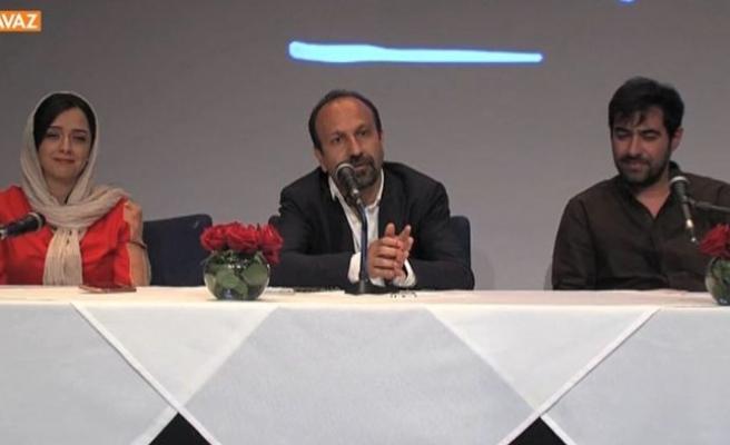 Cannes'dan İki Ödülle Dönen İranlı Sinemacılar Konuştu (video)