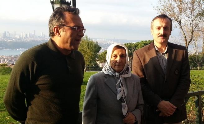 Fecr Yayınları'ndan Hüseyin Nazlıaydın ile Ali Şeriati Üzerine Konuştuk