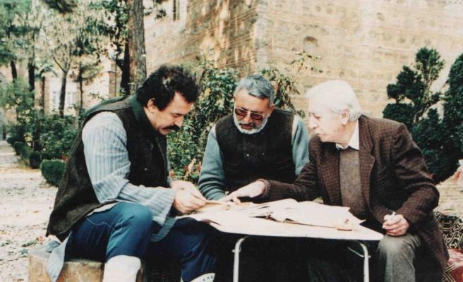 Eserlerini Severek Okuyoruz ama Tarık Buğra'yı Ne Kadar Tanıyoruz?