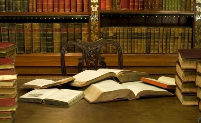 Kitaplar bize ne söyler?