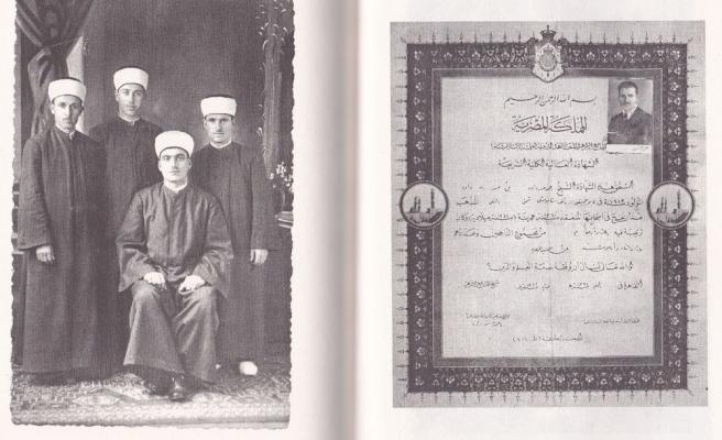 Türkiye'de Işık Saçan Nüvvab Mezunları