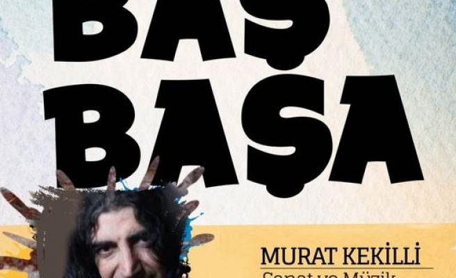 Murat Kekilli gençlerle başbaşa