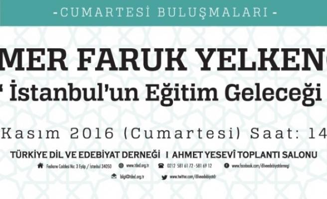 İstanbul'un Eğitim Geleceği
