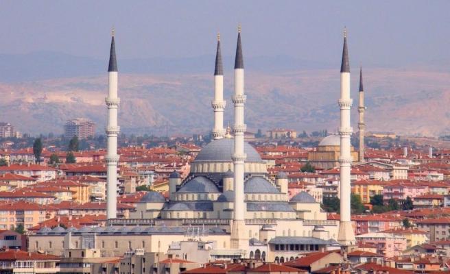 Ankara: İyi Kalpli Üvey Ana