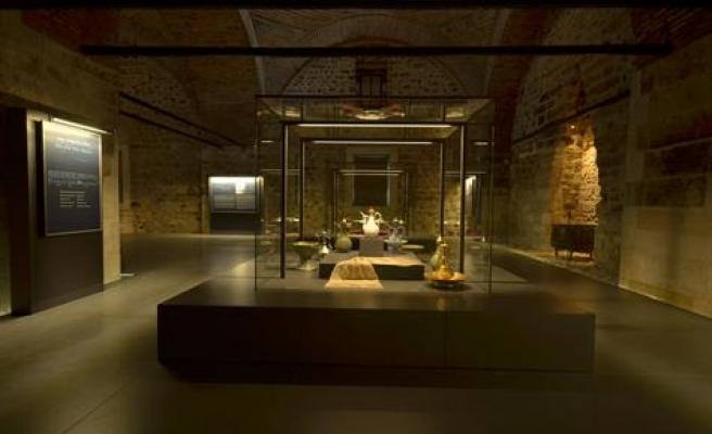 Topkapı Sarayı ve Müzecilik