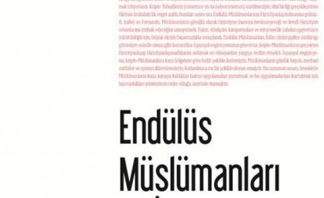 Endülüs Müslümanları ve İspanyol Engizisyonu