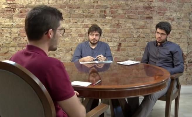 İslami Gençlik Hareketlerinin Bugünü (Video Röportaj)