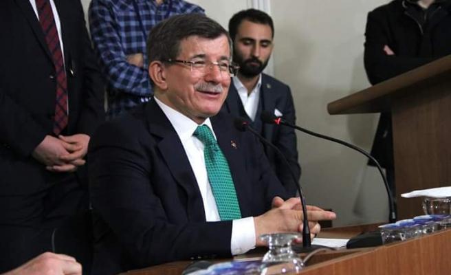 Ahmet Davutoğlu: 'Ne Dostumuz Yeni, Ne de Düşmanımız'