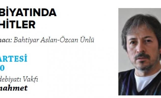 Türk Edebiyatında Edebî Muhitler