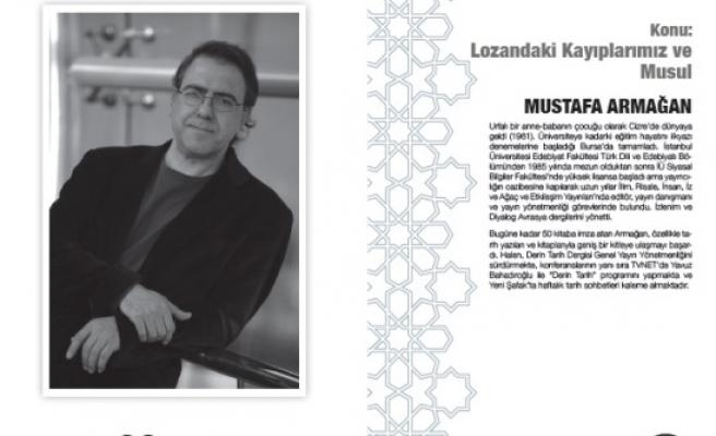 Lozan'daki Kayıplarımız ve Musul