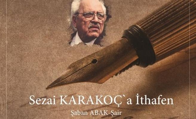 Manisa'da Sezai Karakoç söyleşisi