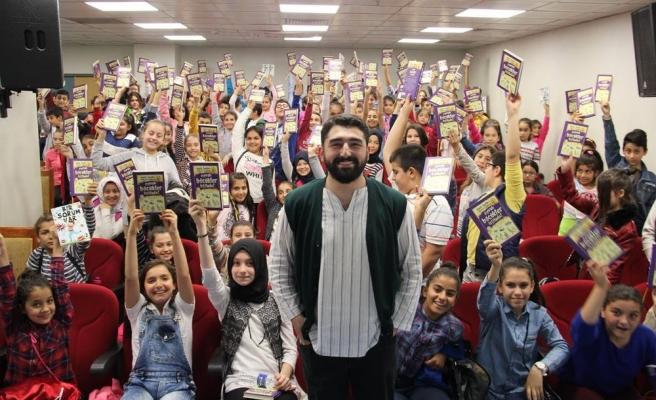 Melih Tuğtağ: 'Benim Yaptığım Çocukları Ciddiye Almak'