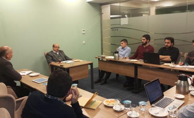 İslam Ekonomisi Enstitüsü kuruldu