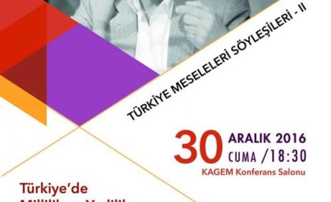 Türkiye'de Millilik ve Yerlilik Fikri ve Söylemi