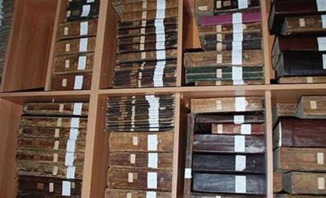 Osmanlı Arşivleri ihtisas semineri