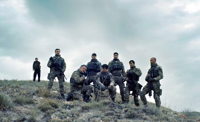 Kahramanlık Değil, Fedakarlık Filmi: Dağ 2