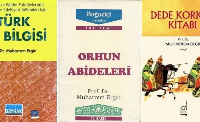 Ömrünü Türkçeye Adamış Bir Hocaydı Muharrem Ergin