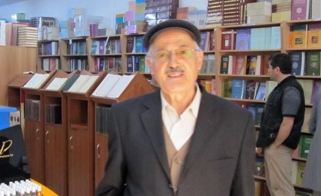 Mustafa Meral Çörtü vefat etti