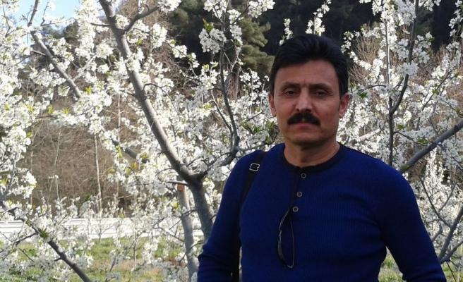 Uzun Yola Çıkmış Bir Şair: Mehmet Solak