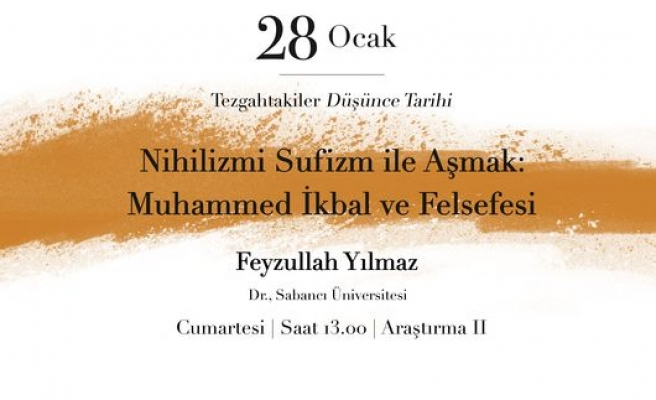 Nihilizmi Sufizm ile Aşmak: Muhammed İkbal ve Felsefesi