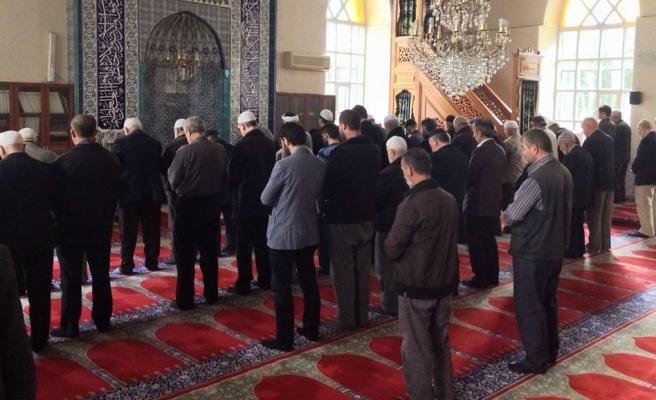 Şeyh Devâti Camii'nde 40 Yıldır Hadis-Fıkıh Dersi Yapılıyor