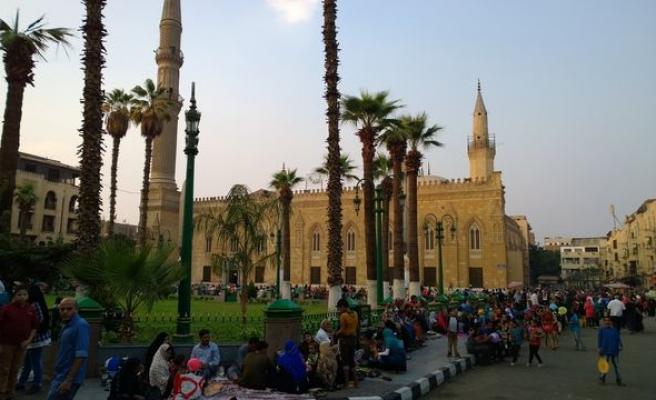 Mısır Dosyası
