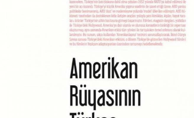 Amerikan Rüyasının Türkçe Versiyonu