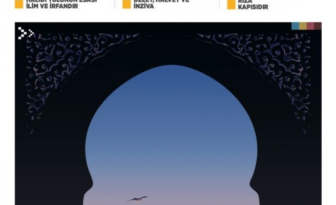 İlim ve İrfan dergisinden Mevlana Halid Bağdadi ve Halidilik dosyası
