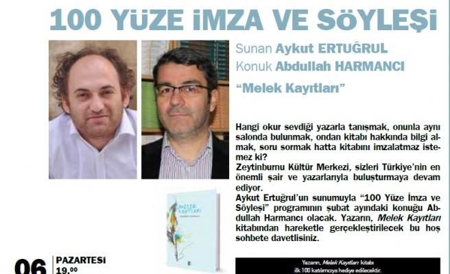 Aykut Ertuğrul'un konuğu Abdullah Harmancı