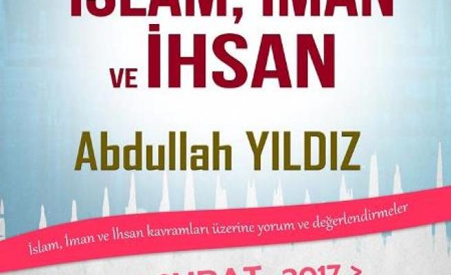 İslam, İman ve İhsan