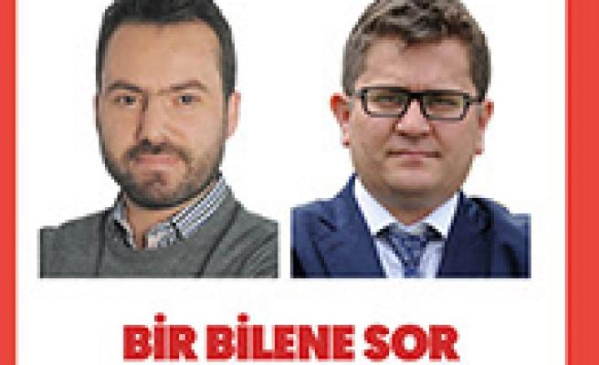Said Ercan, 'Bir Bilene Sor' programında