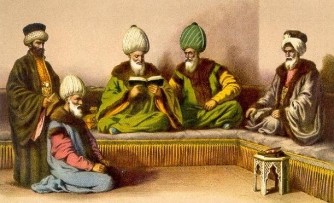 Babası 'Sultanların Şeyhi, Şeyhlerin Sultanı'ydı