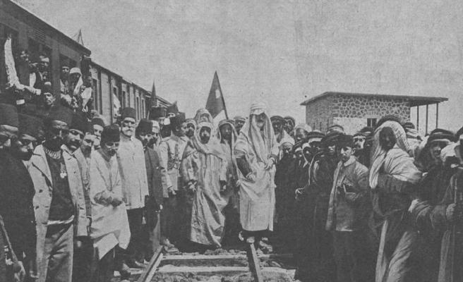 İkinci Abdülhamid Han'ın Almanya ile İlişkileri