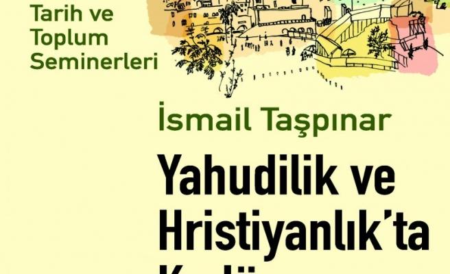 Yahudilik ve Hıristiyanlık'ta Kudüs
