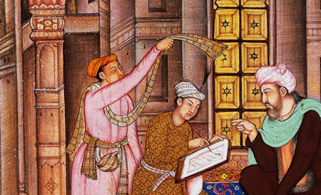 Nasiruddin Tusi'de Önermeler Mantığı