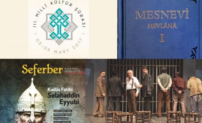 3. Milli Kültür Şurası ve Bazı Sorular