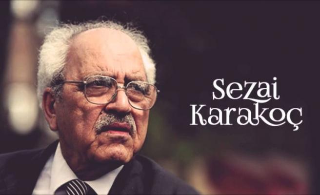 Sezai Karakoç Dosyası