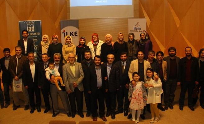 İslam Ahlak Düşüncesi Projesi'nin serüveni