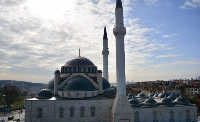 Çengelköy'de Yeni Bir Huzur Menbaı: Ömer Öztürk Camii
