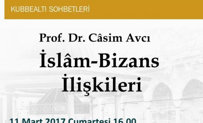 İslâm ve Bizans İlişkileri