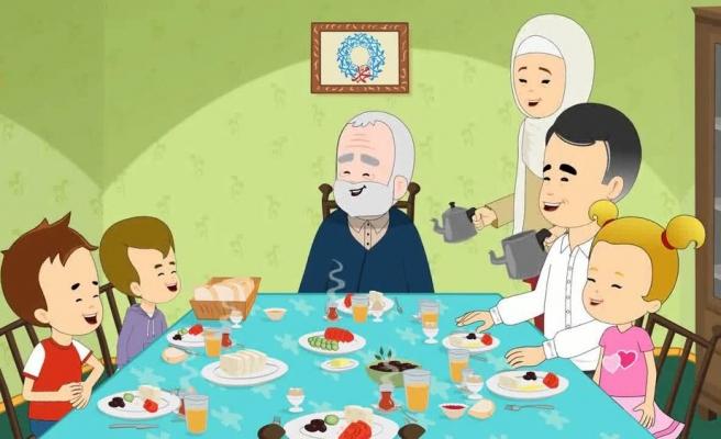 Çocuklara Yönelik Dini Çizgi Filmler Var mı?