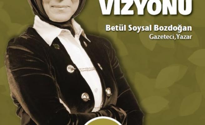 Cumhuriyet'ten Günümüze Değişen Kadın Vizyonu
