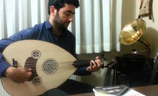 Osmanlı Türk Müziğinin Dünü Bugünü