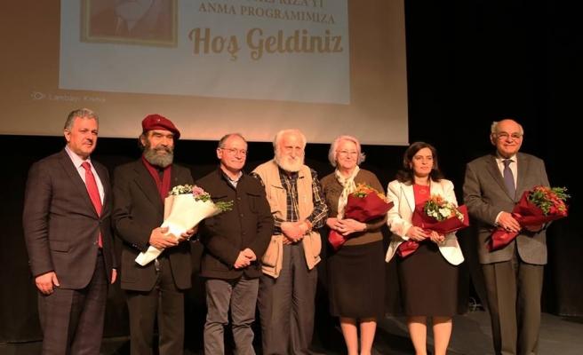 Üstad Niyazi Sayın, Üsküdarlı Ressam Hoca Ali Rıza'yı Anlattı