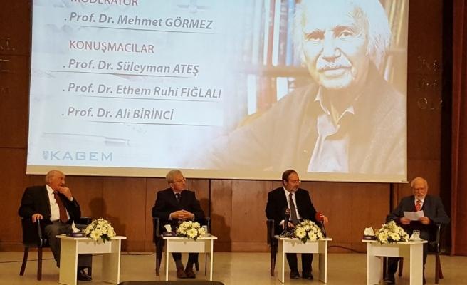Bir Hakikat Arayıcısı: M. Said Hatipoğlu