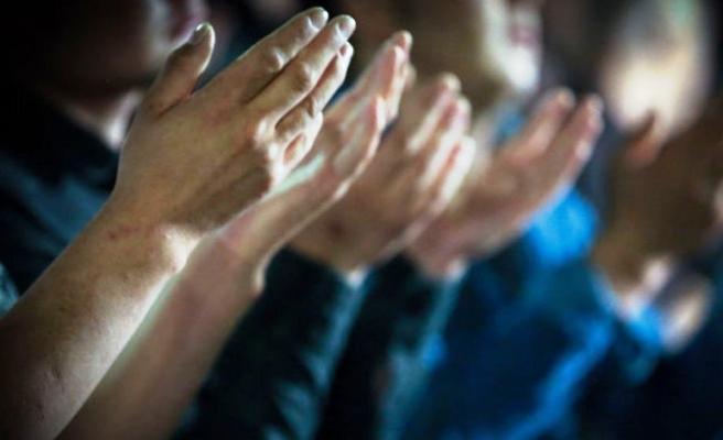 Recep Ayı Tövbe Ayıdır; Tövbe Edin Efendiler!
