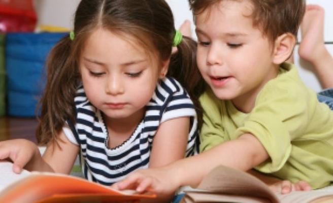 Çocuk Kitapları Dosyası