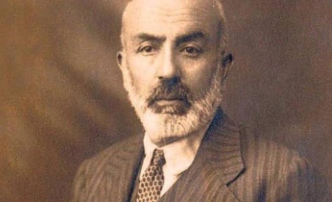 Mehmet Akif Ersoy'dan İnsanlık ve Başarı Dersleri