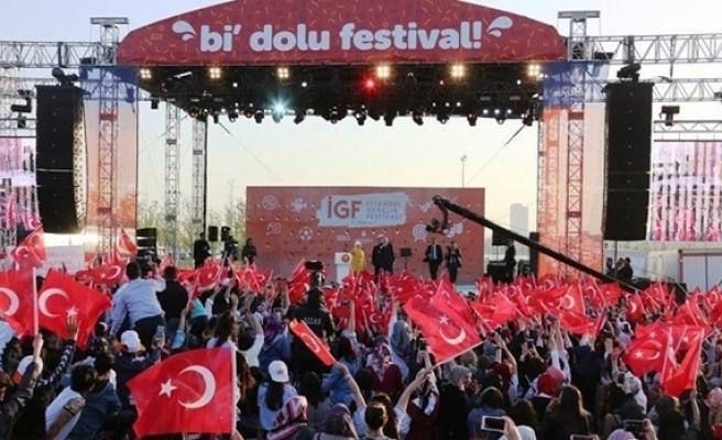 İstanbul'dakiler Genç de Anadolu'dakiler Genç Değil mi?
